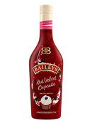 Bailey's Red Velvet Cupcake Liqueur