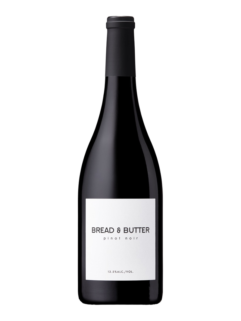 Bread and Butter Pinot Noir