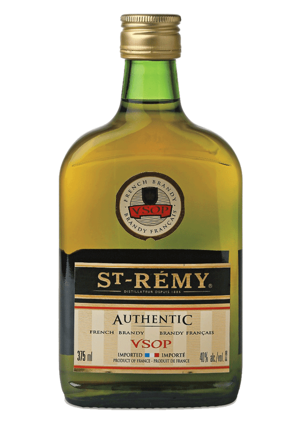 St-Rémy VSOP Brandy - 375mL