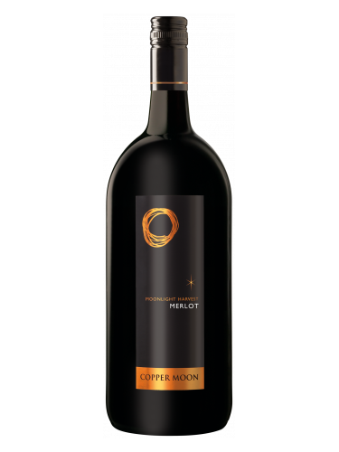 Copper Moon Merlot - 1.5L