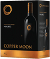 Copper Moon Malbec 4L