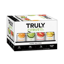 Truly Hard Sparkling Water Mix - 12 x 355mL