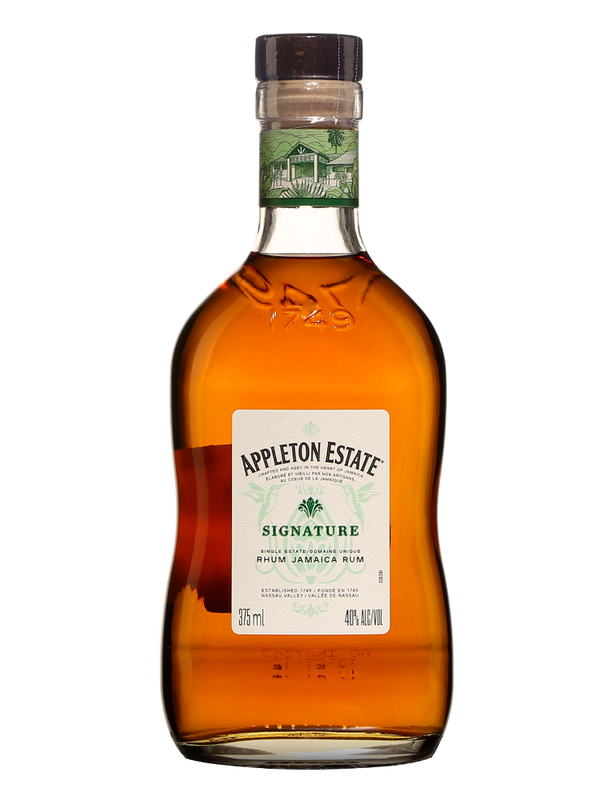 Appleton Estate Signature Blend Rum - 375mL