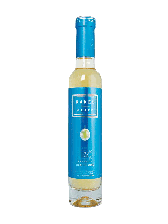 Naked Grape Vidal Icewine