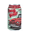 Hey Y'All Iced Tea Raspberry - 6 x 355mL