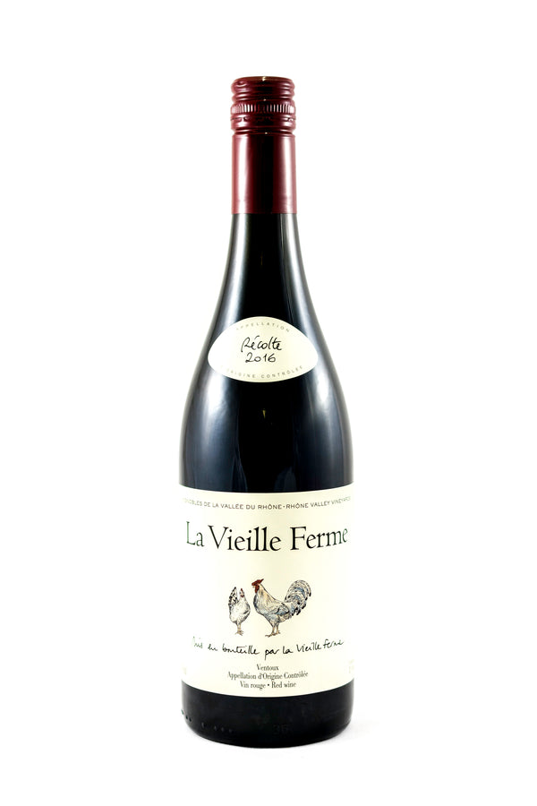 La Vieille Ferme Red