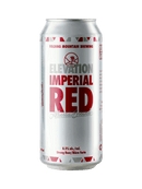 Folding Mountain Brewing Elevation Imperial Red - 4 x 473mL