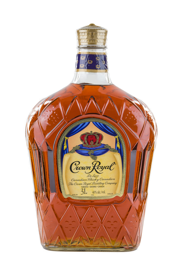 Crown Royal - 3L