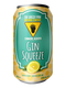 Grizzly Paw Gin Squeeze - 4 x 355mL