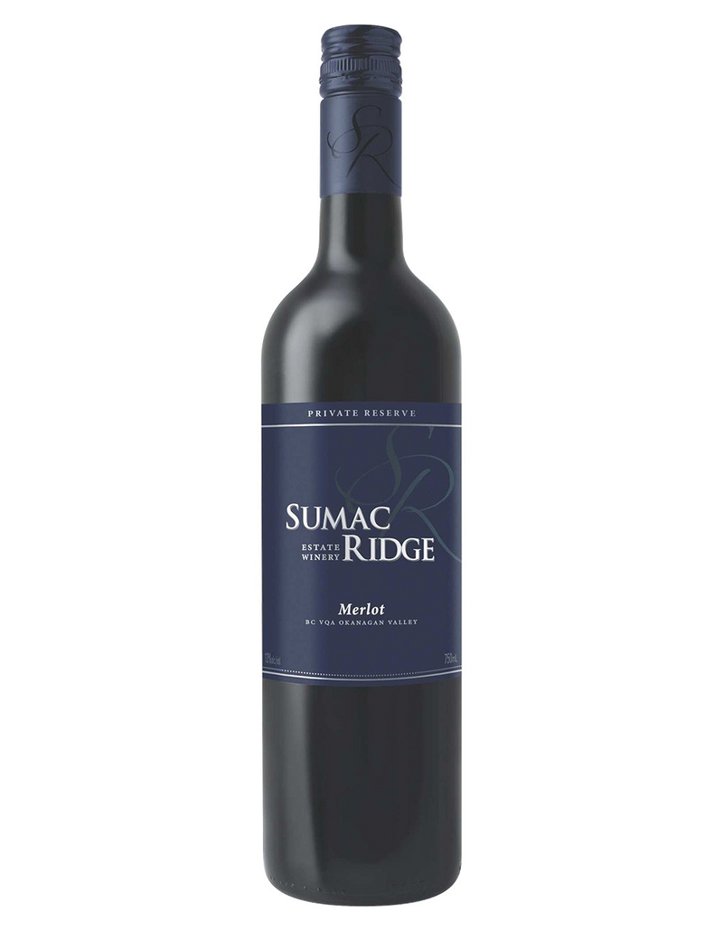 Sumac Ridge Red Blend VQA
