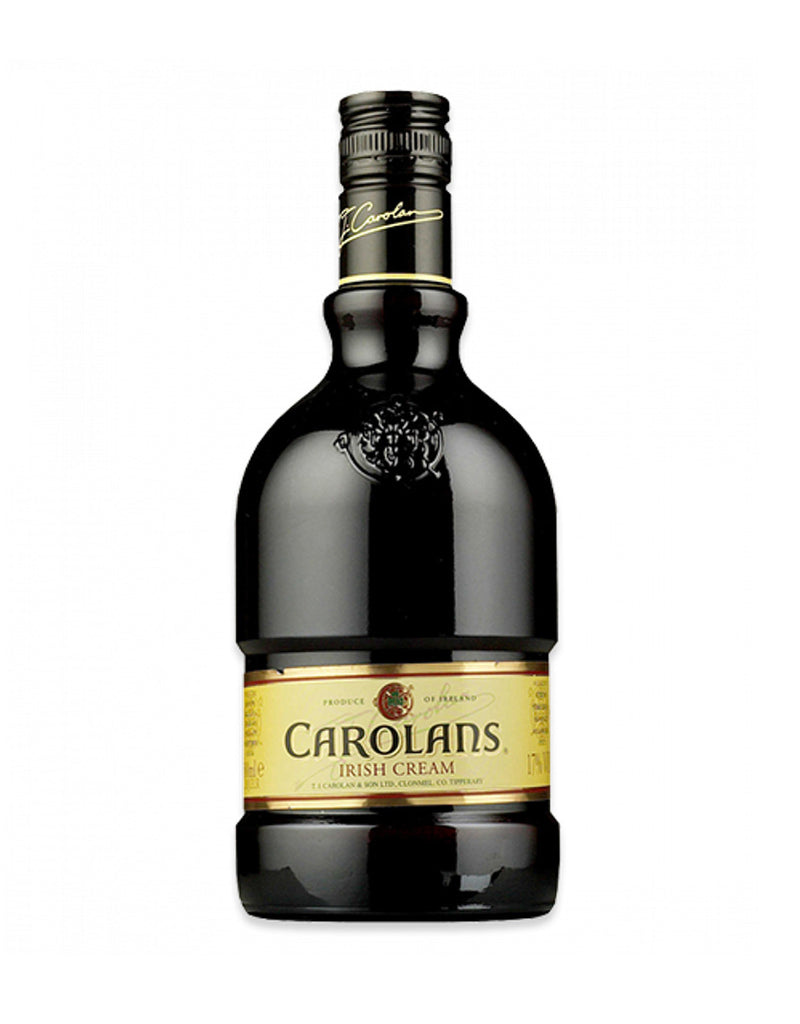 Carolans Irish Cream - 1.14L