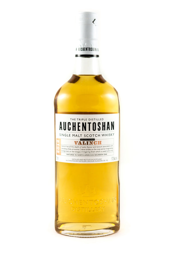 Auchentoshan Vallinch