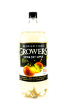 Growers Ex Dry App Cider 2L