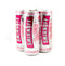 Smirnoff Ice Raspberry Light - 4 x 355mL