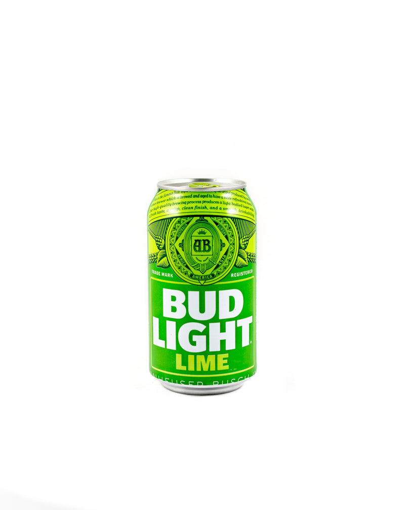 Bud Light Lime 12pk