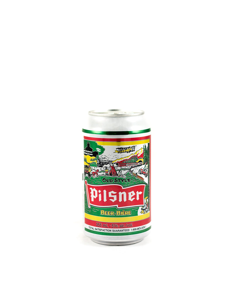 Old Style Pilsner - 24 x 355mL