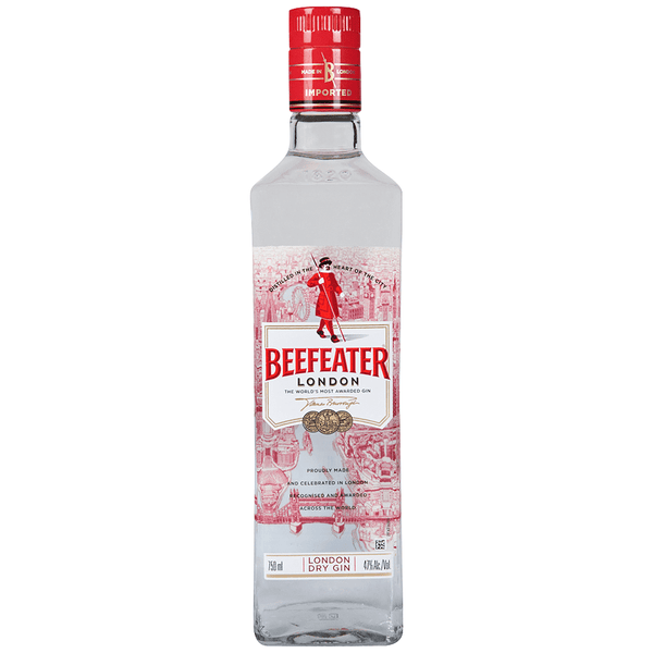 Beefeater Gin - 1.14L