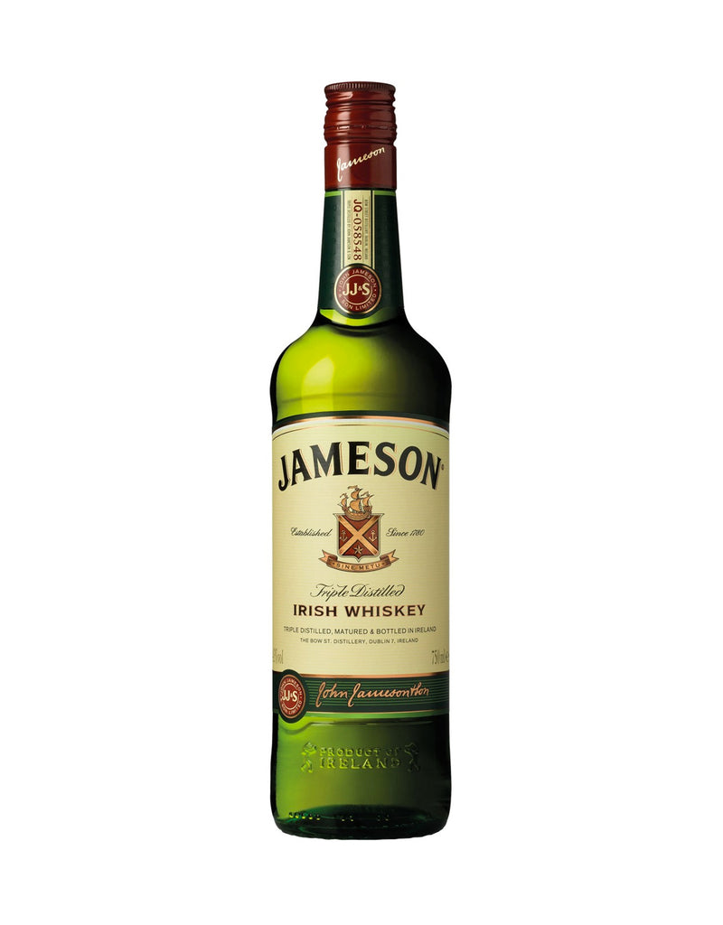 Jameson Irish Whiskey - 375mL