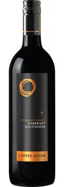 Copper Moon Cab Sauvignon - 1.5L