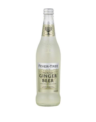 Fever Tree Ginger Beer - 500mL