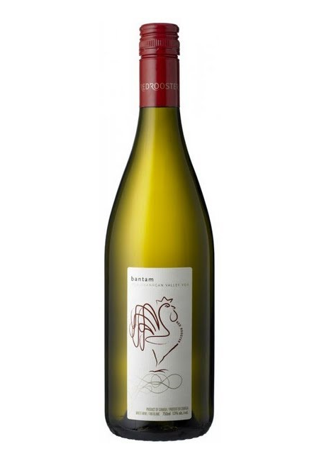 Red Rooster Bantam White Blend
