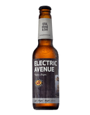 Wild Rose Electric Avenue Lager - 6 x 341mL