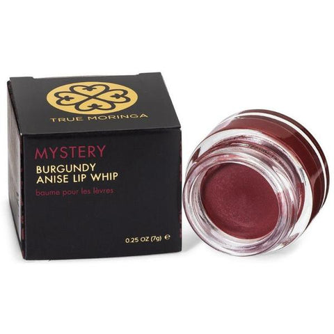 Burgundy Anise Lip Whip