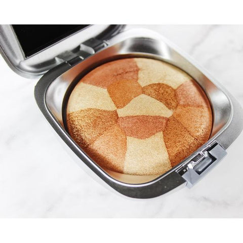 Pressed Highlighter Color Splash Compact
