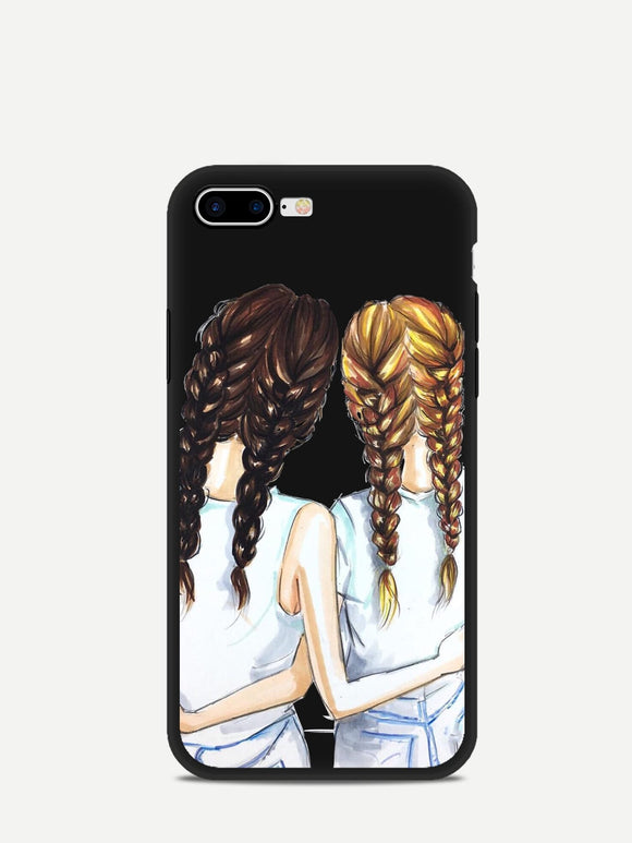 Friends iPhone Case - ISLAND63