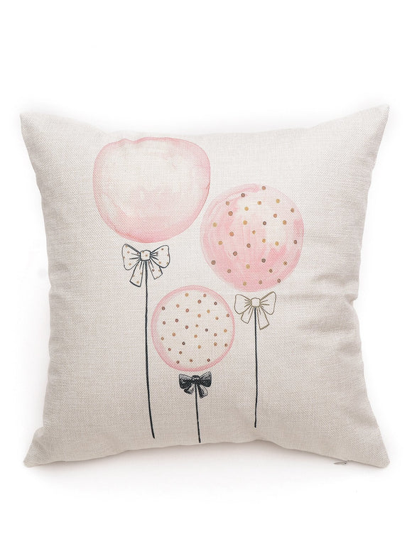 Balloon Cushion Cover - ISLAND63