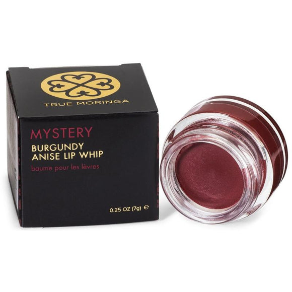 Burgundy Anise Lip Whip - ISLAND63