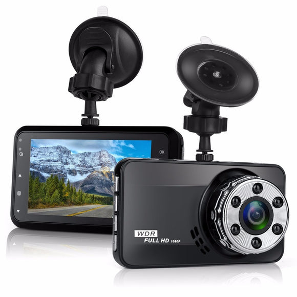 Full HD 1080P 170 Degree Super Wide Angle Night Vision Camera - ISLAND63