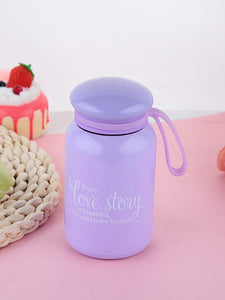 380ML Love Story Vacuum Cup - ISLAND63