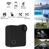 Mini Smart Wifi Video Camera - ISLAND63