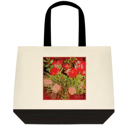 Homewares - 'Banksia Bouquet'  Tote