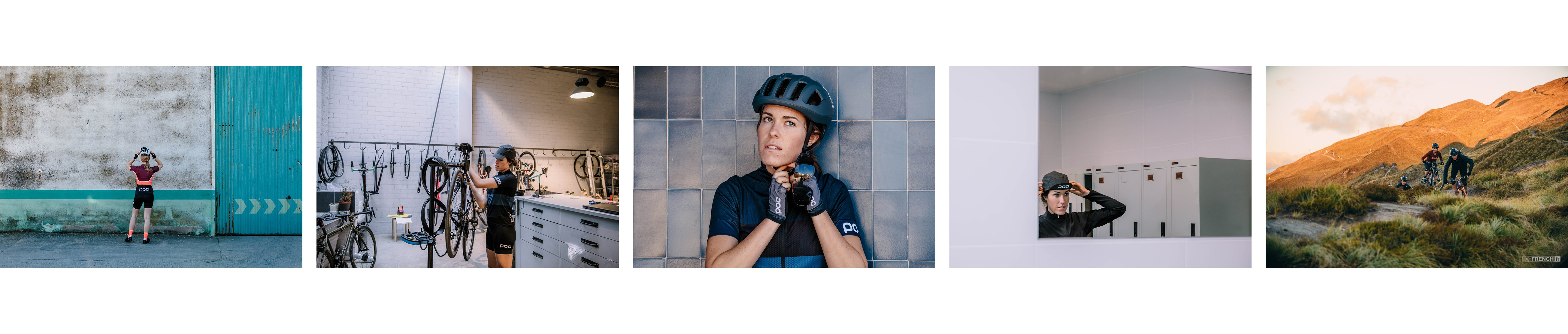 Buy womens cycling gear