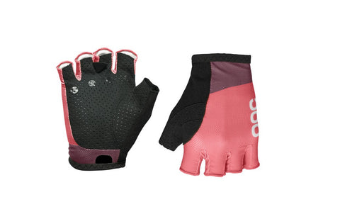 Essential Road Light Glove Flerovium Pink MED