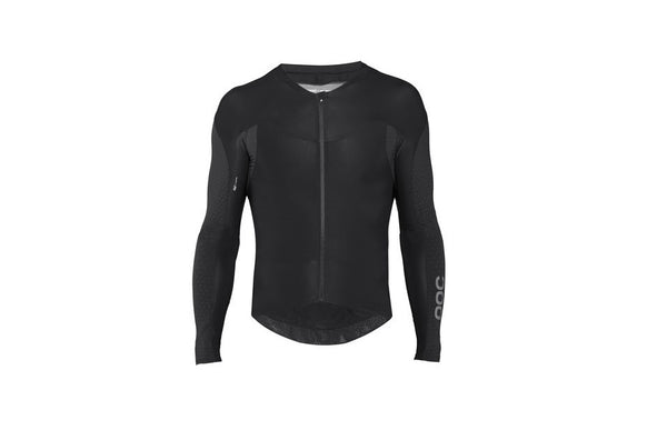 Raceday Aero LS Jersey - Medium - Wide Open Vault