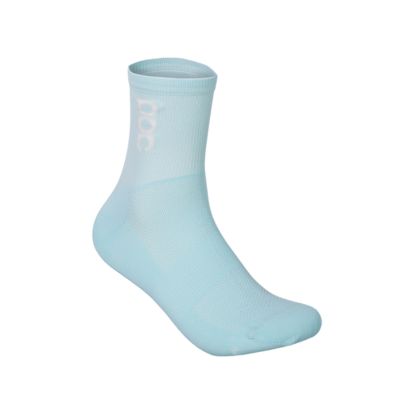 Sample - Essential Road Light Sock - Apophyllite Green - MEDIUM