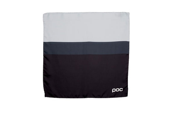 FONDO SCARF PHOSPHIE MULTI GREY - Wide Open Vault