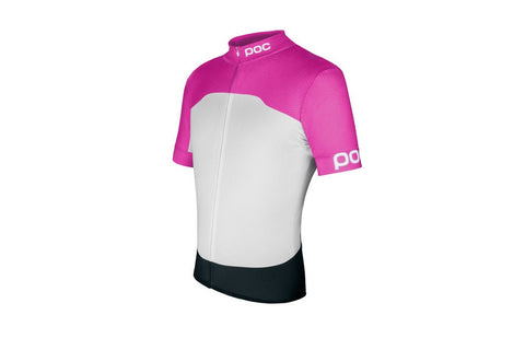 AVIP Printed Light Jersey Fluorescent Pink - Large - Wide Open Vault