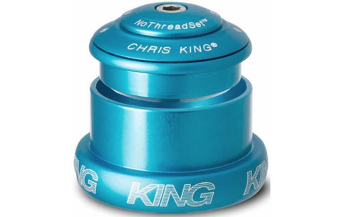CHRIS KING INSET 3 ZS44 / EC49 - Turquoise