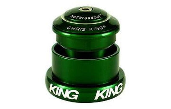 CHRIS KING INSET 3 ZS44 / EC49 - GREEN
