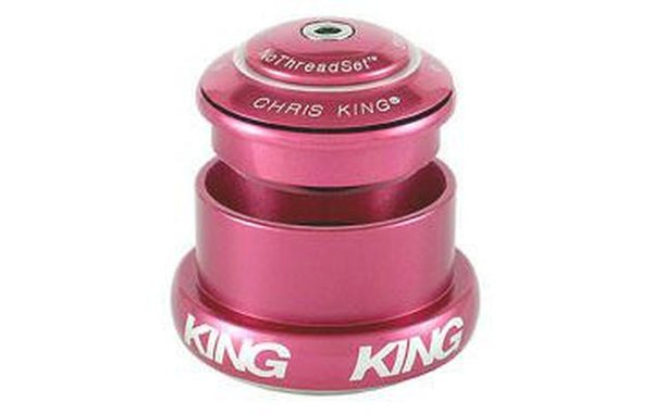 CHRIS KING INSET 3 ZS44 / EC49 - PINK - Wide Open Vault