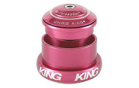 CHRIS KING INSET 3 ZS44 / EC49 - PINK