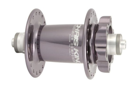 CK ISO B Front Boost - 28H Pewter