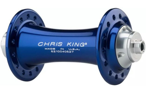 R45 Front Hub - 20H - Navy