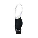 Sample - Ceramic VPDs Bib Shorts - Uranium Black - MEDIUM