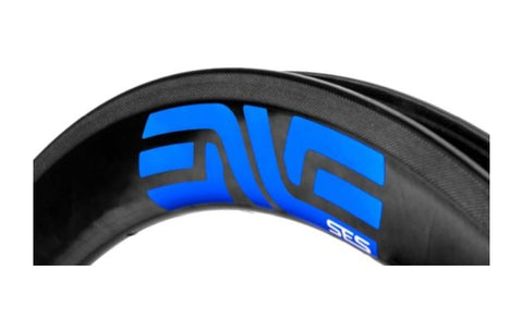 ENVE 45 Aero Decal - Blue (12 Required For Wheelset) - Wide Open Vault