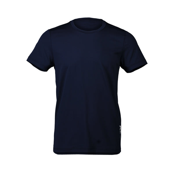 Sample - Essential Enduro Light Tee - Turmaline Navy - MEDIUM